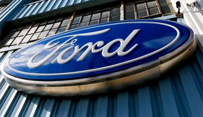 Ford retirará 570,000 vehículos por fallas en motor y puertas