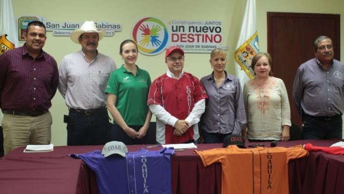 Será Nueva Rosita sede de prenacional de softbol