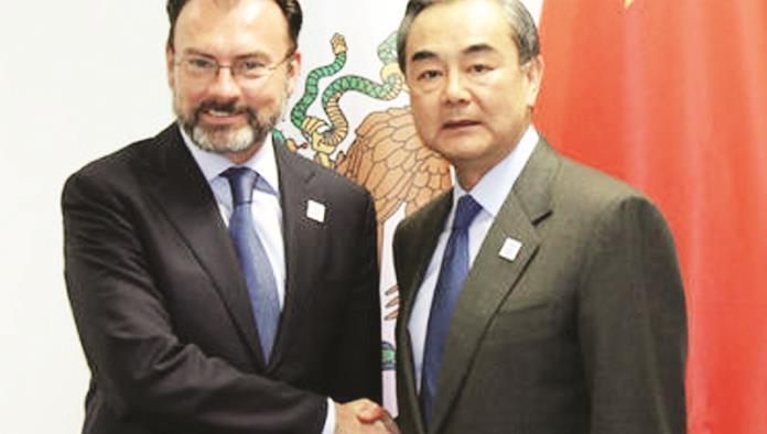 México no se moverá 'ni un milímetro' sobre muro