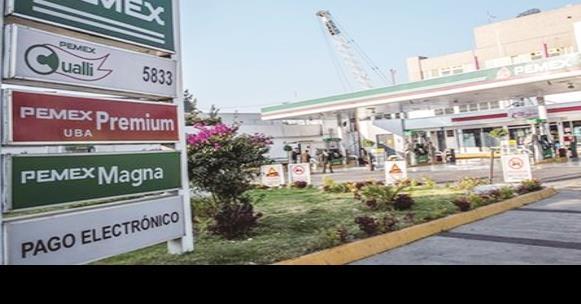 Existen condiciones para mantener precio de gasolina