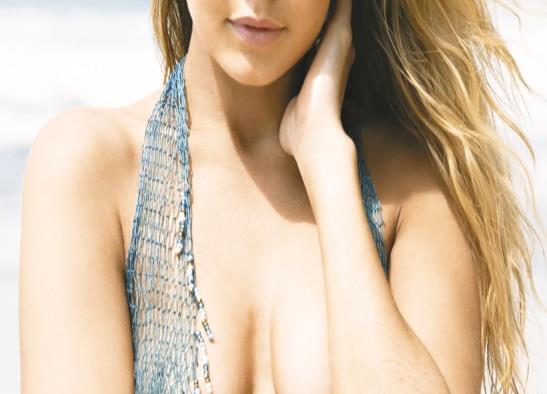 Gigi Hadid en portada de Daily FrontRow