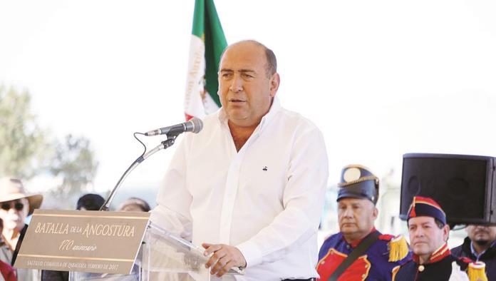 En Coahuila ya se recobró la paz