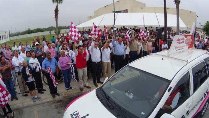 Coahuila, pionero con programa UNEDIF