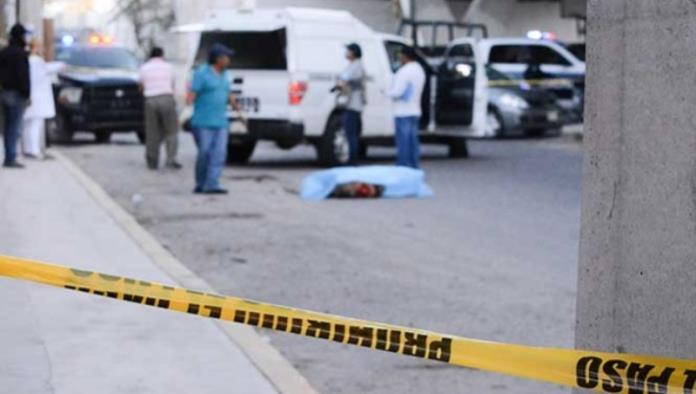 Violencia en Guerrero deja ocho muertos