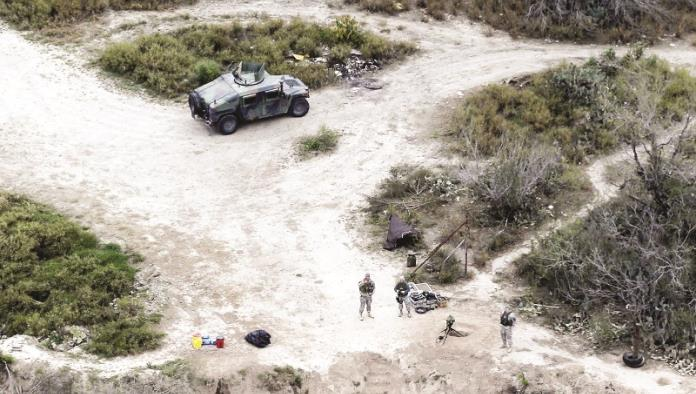 Usarían Guardia Nacional contra migrantes, acusan