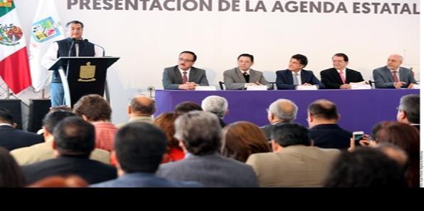 'Importará' Nuevo León plan anticrimen