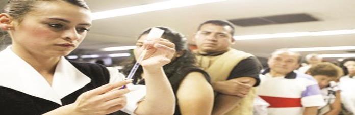 Mata influenza a 16 en Nuevo león... y en el País