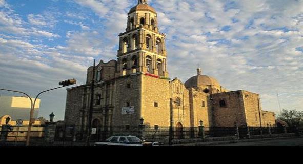 Eligen a Coahuila sede de filmación española