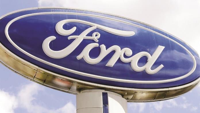 Invertirá Ford mil 200 mdd en Michigan