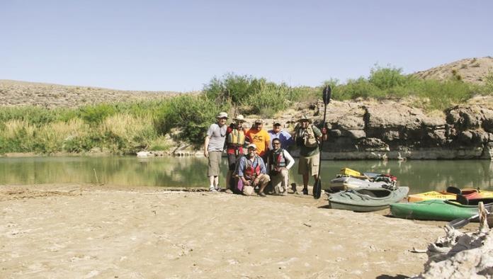 Activarán ruta turística en Boquillas-La Linda