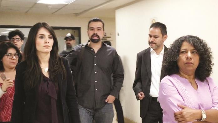 Piden juicio político para 'JuezPorky'