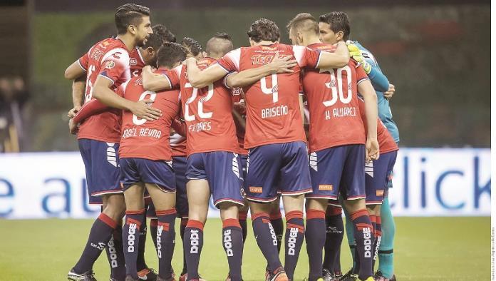 Jugará Veracruz sin afición en casa
