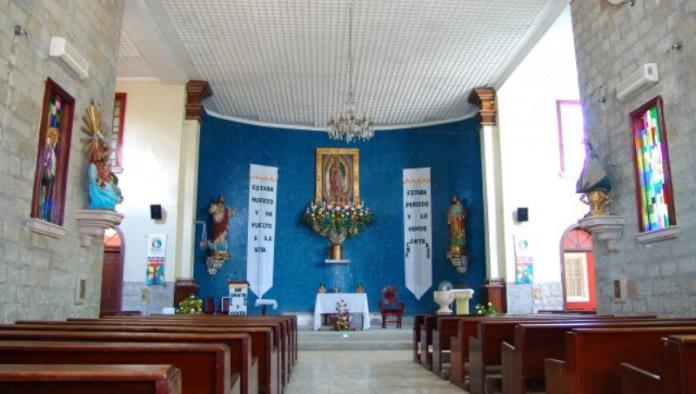 Exhuman restos mortales del padre Manuel Miranda