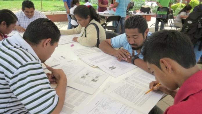 Cinco candidatos presentaron registro ante el comité electoral