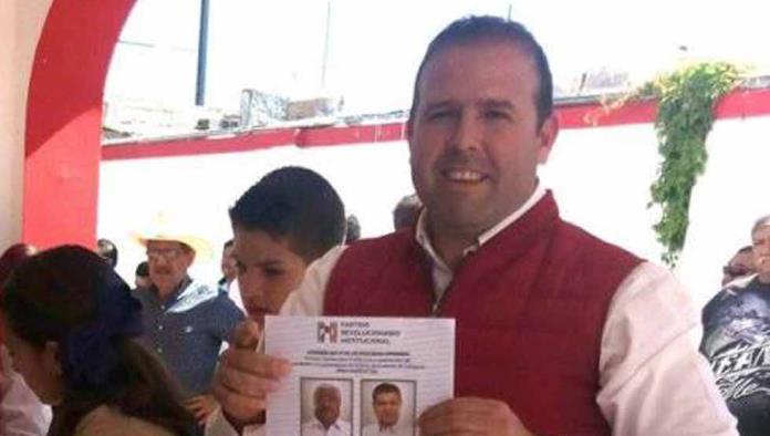 Luis Alfonso Rodríguez cumple su compromiso