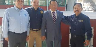 Festejan Rotarios apoyando escuela
