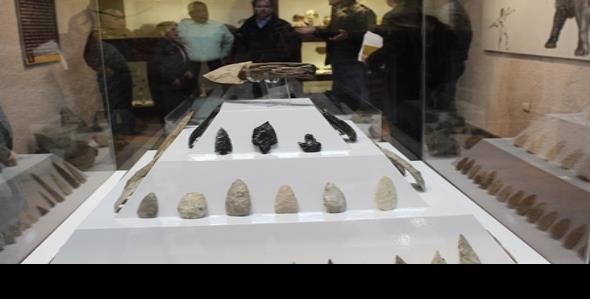 Casi lista rehabilitación del museo Polvorín