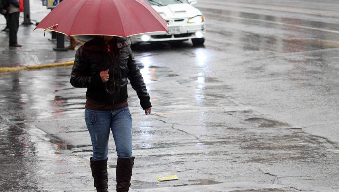 Continuarán el frío y lluvias