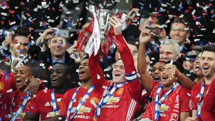 Da Zlatan Copa A United