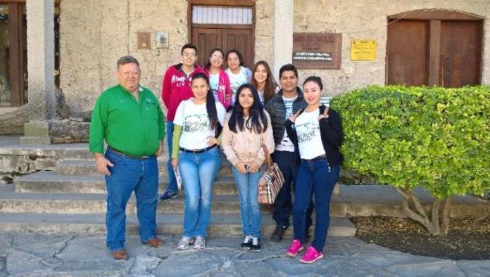Universitarios del centro de Coahuila