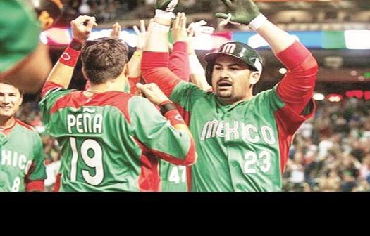 'México tiene para ganarle a quien sea'