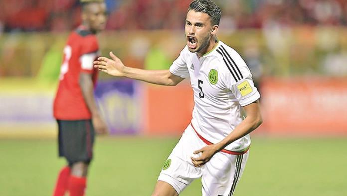 México gana en Trinidad
