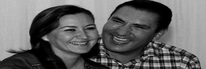 Quiere Moreno Valle a su esposa de Gobernadora