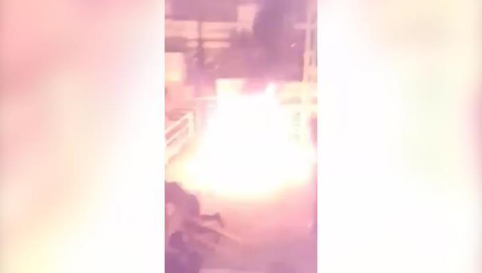 Sufre luchador graves quemaduras en la Arena Tigre Padilla de Monclova