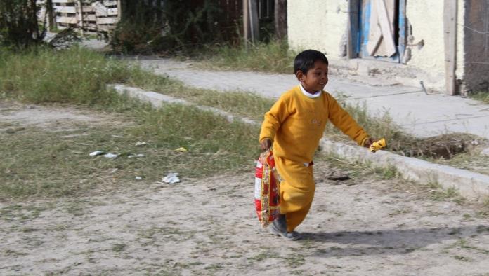 Las Moritas: entre el olvido y la pobreza