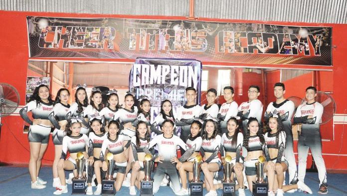 CTA campeones nacionales