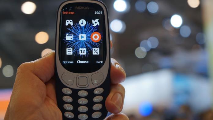 Todo lo que puedes y lo que no con el nuevo Nokia 3310