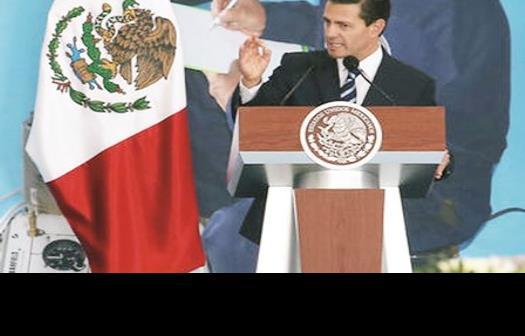 'Velaré siempre por intereses de los mexicanos'