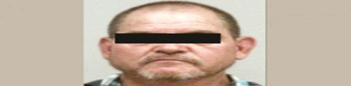 Arrestan a jardinero  por abusar  de perro