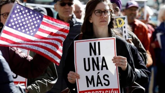 Presentan ley en EU para proteger a inmigrantes