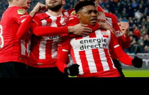 Presentes en quinta victoria al hilo del PSV