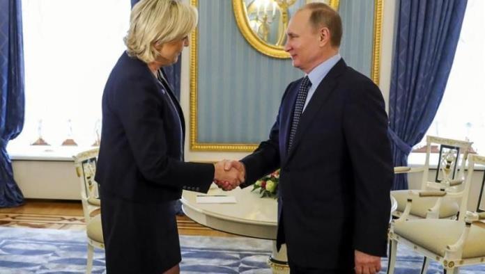 No influiremos en elecciones: Putin