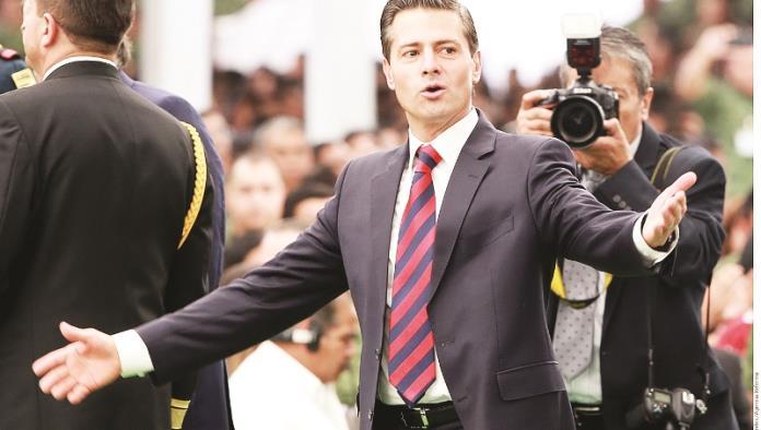 Reprocha Peña crítica al Ejército