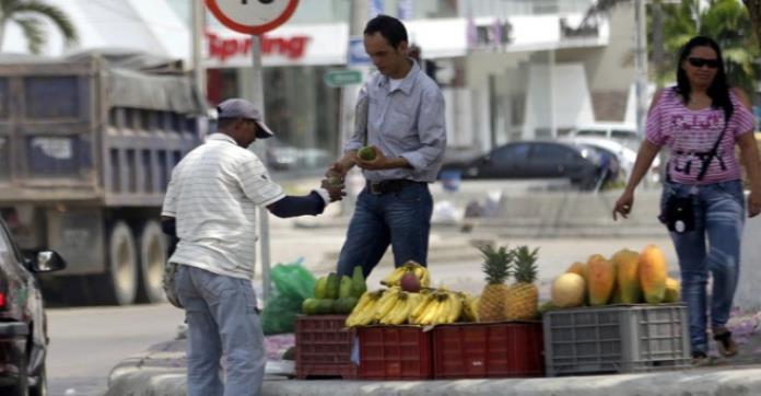 Reconoce gobierno grave  problema de subempleo