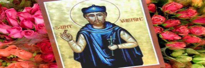 San Valentín: La fiesta de un santo que nunca existió