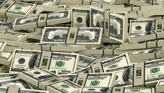 El banco que transfirió miles de millones de dólares por error