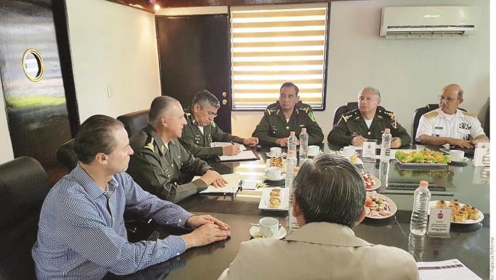 Achacan violencia a ausencia del 'Chapo'