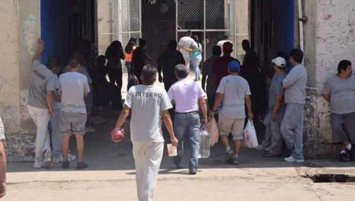 Reconoce Tamaulipas autogobiernos en penales