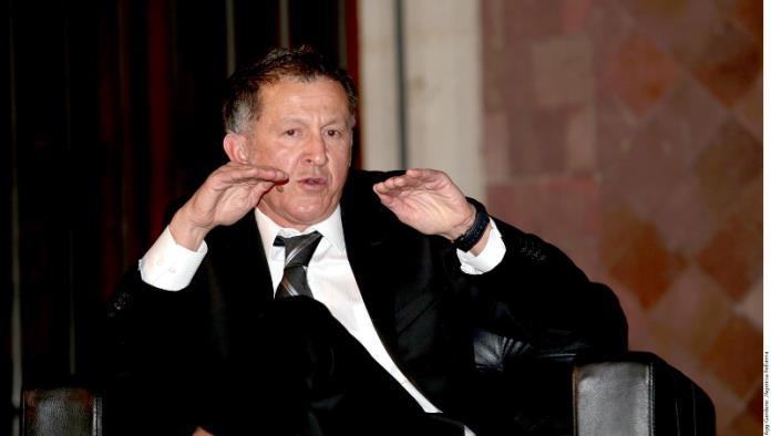 Tiene Osorio su lista de Confederaciones