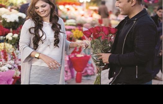 Prohíbe Pakistán celebrar San Valentín