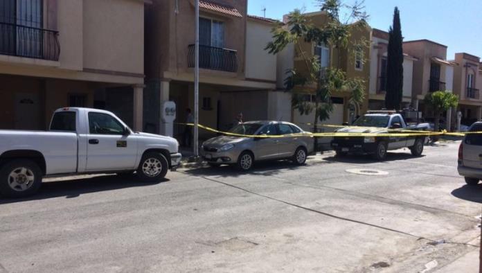 Joven embarazada se suicida en Saltillo