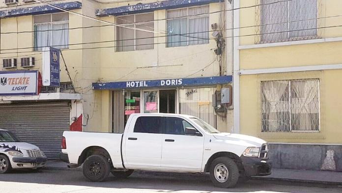 Investiga PGJE robos en hotel