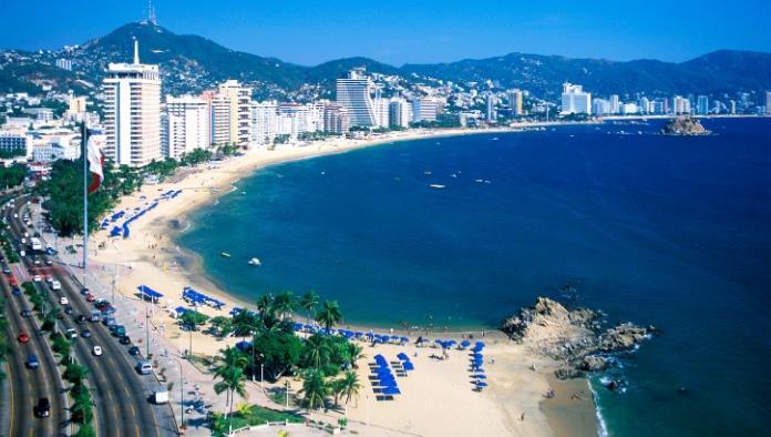 Viajarán a Mazatlán, Acapulco y Tampico