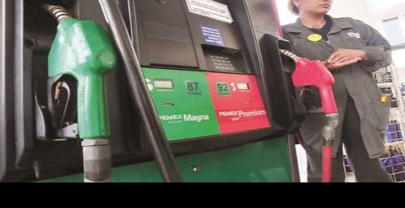 Esperan se frene segundo gasolinazo