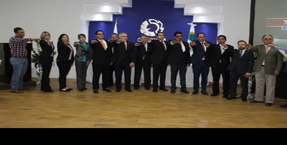 Elige Canacintra a nuevo presidente