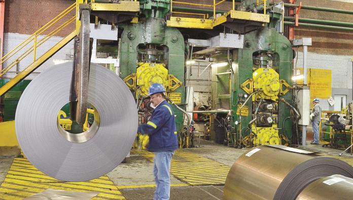 Espera movimiento obrero Se sumará IP a defensa del acero